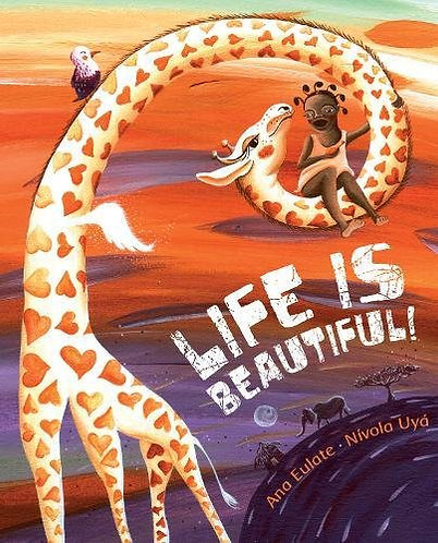 LIFE IS BEAUTIFUL! - Inglés