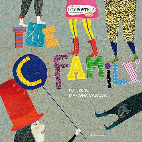 THE C FAMILY - Inglés