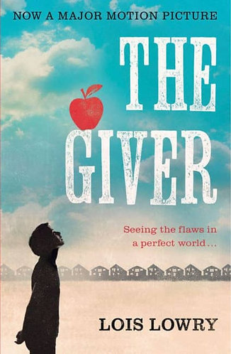 THE GIVER - Inglés