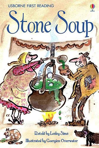 STONE SOUP - Inglés