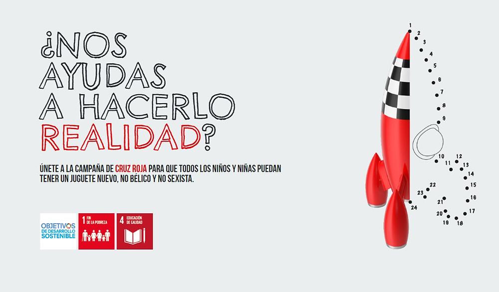 campaña-solidaria-juguetes-cruz-roja-little-boops-granada