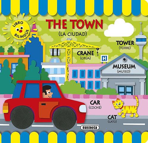 THE TOWN / LA CIUDAD - Bilingüe