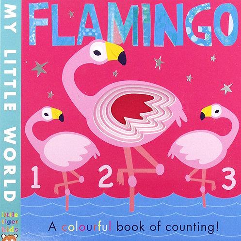 FLAMINGO - Inglés