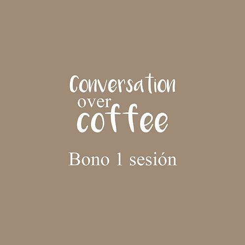 Conversation Over Coffee 1 SESIÓN SUELTA