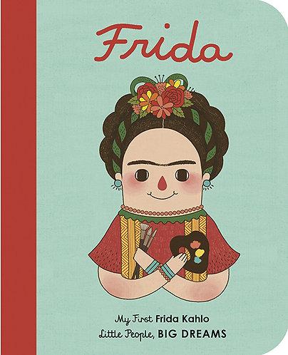 FRIDA - Inglés