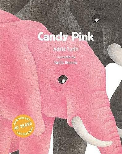 CANDY PINK - Inglés