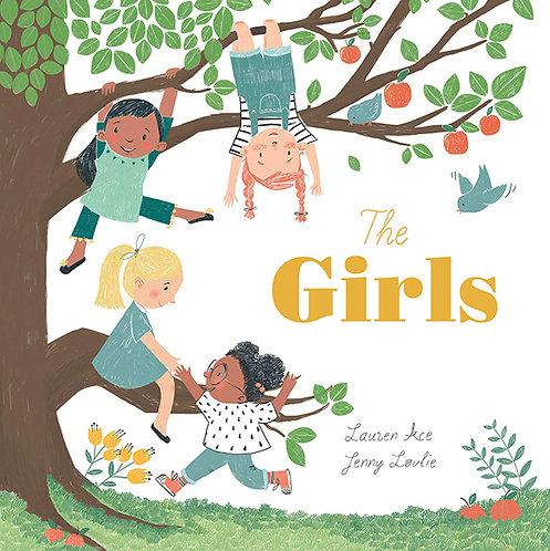 THE GIRLS - Inglés