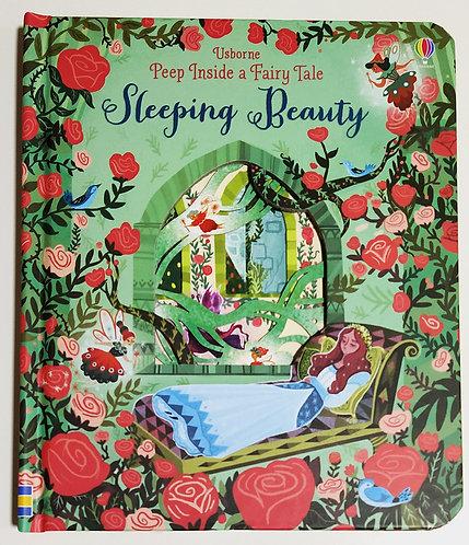 PEEP INSIDE CLASSICS: SLEEPING BEAUTY - Inglés