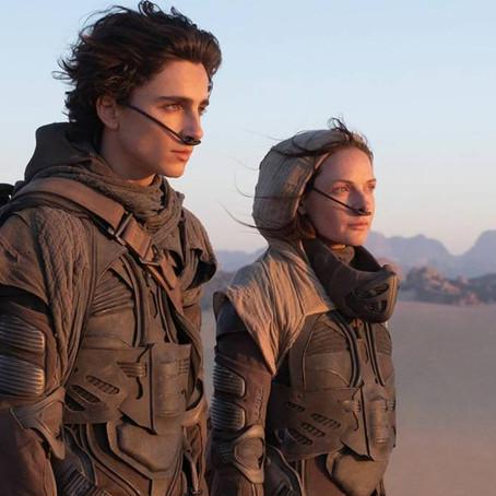 Dune, kolossal senza emozioni