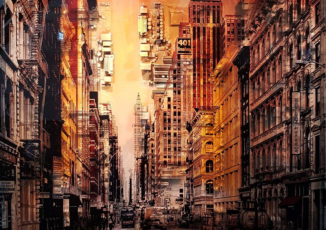 NY  Rust