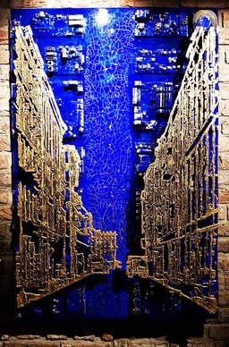 NY Blue str.