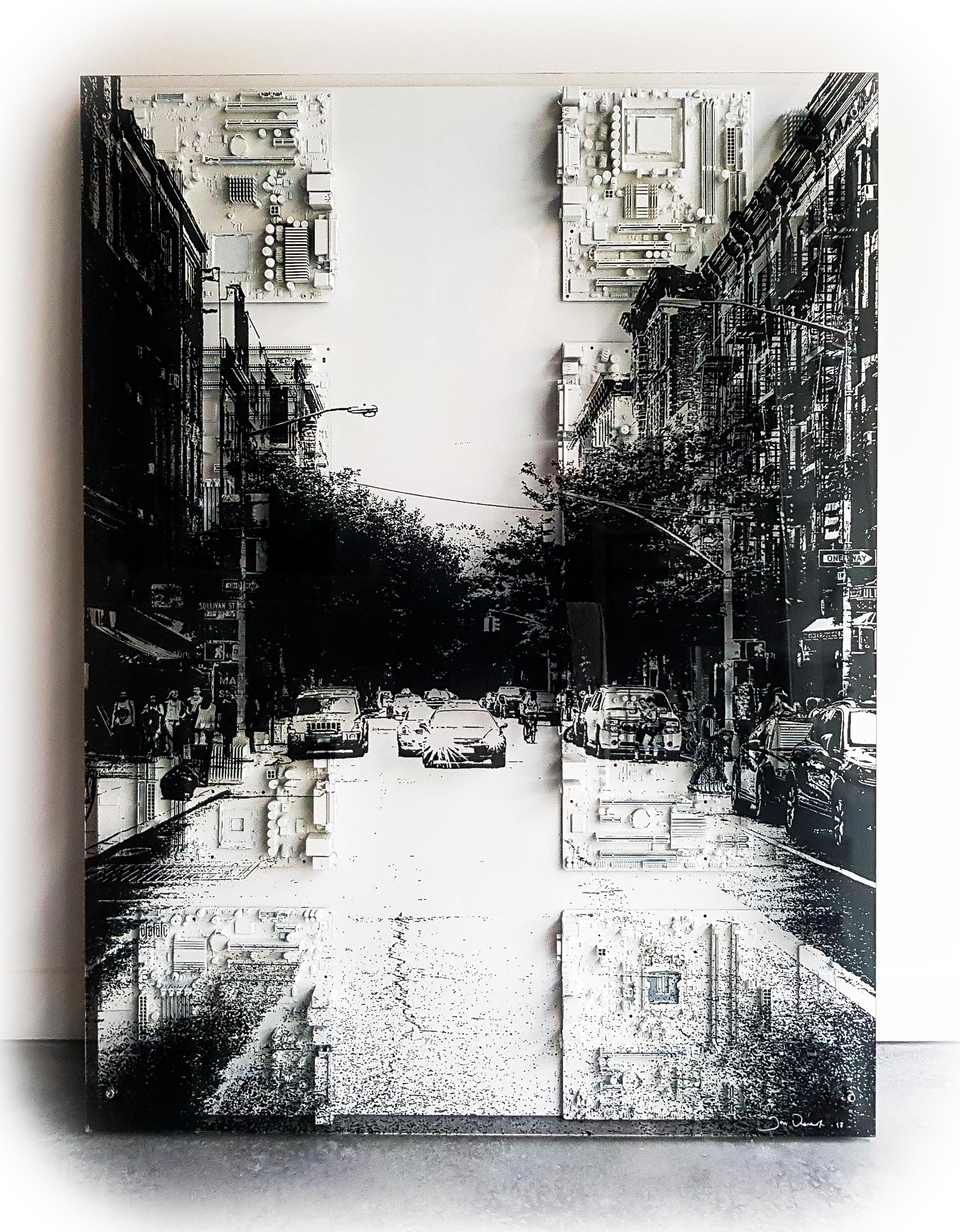 NY street 2