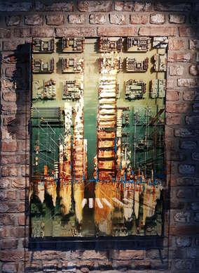 NY Str. Paint 1