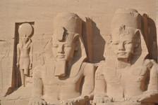 Egipto, viaje a tierras de faraones