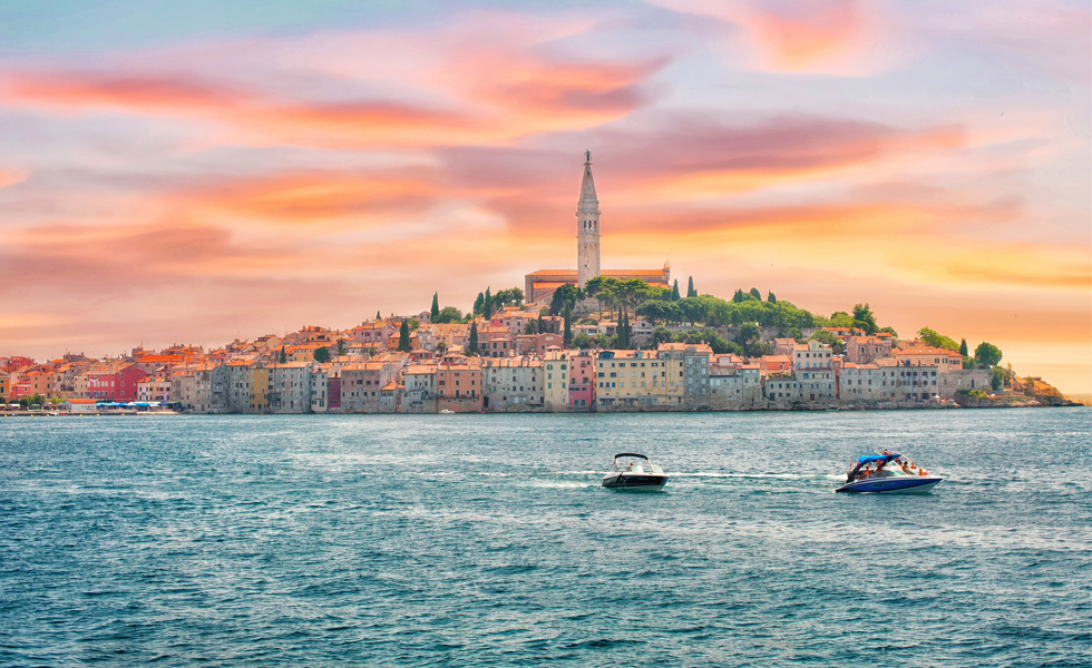 Croatia Main web header