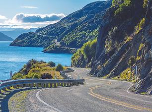 New Zealand coastal drive shutterstock_3