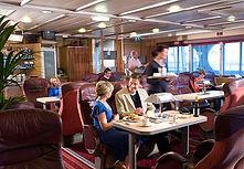 condor ferries_condor_vitesse_club_loung