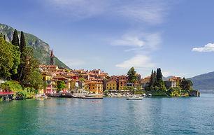Lake Como Varenna shutterstock_152949956