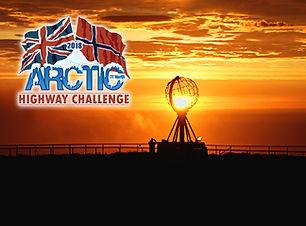 Arctic Highway Main web header + logo.jp