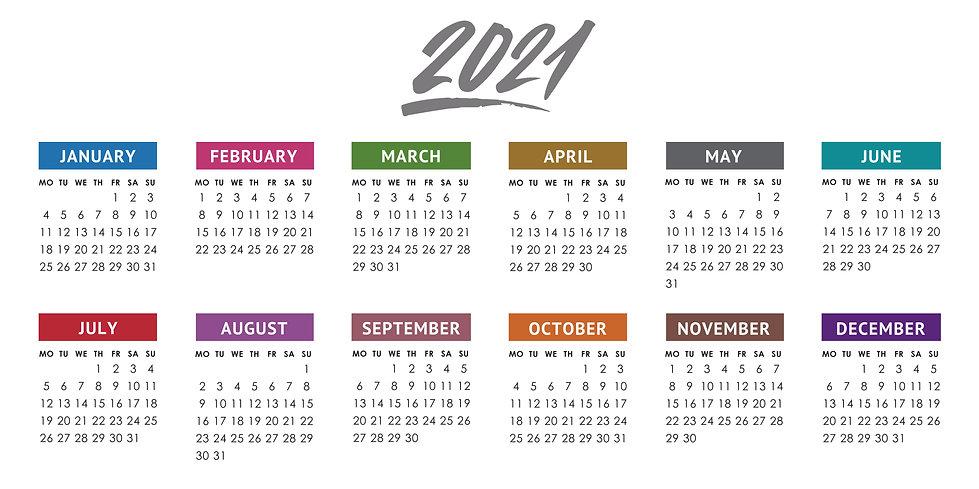 2021 CALENDAR V2 shutterstock_1802063899