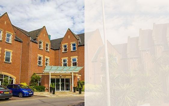 Cheltenham Chase Hotel & Spa, Brockworth