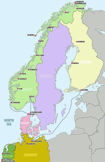 Arctic Highway scandinavia map.jpg