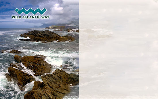 Wild Atlantic Way Hotels template image.