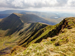 Brecon_Beacons_National_park_in_Wales_©