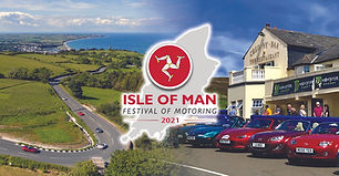Isle of Man Festival Of Motoring web ima
