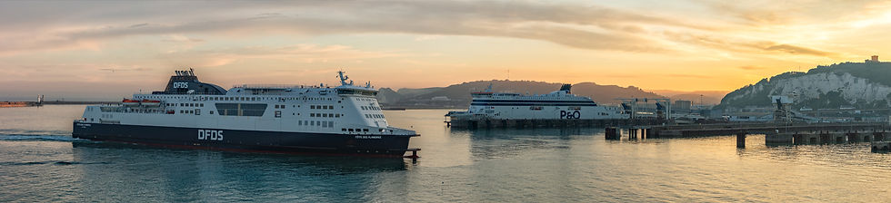 Dover Calais Ferries web header image2.j