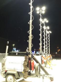 LPH20 Winter Night Test