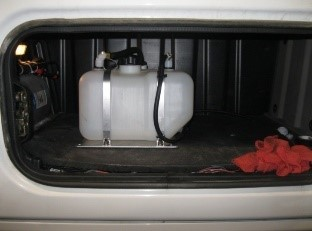 I-Phi Water Tank