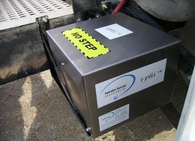 I-Phi Hydrogen Converter
