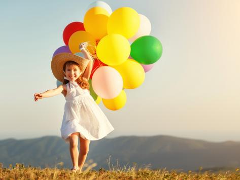 正心理專欄(十一)快樂系列2 快樂的人是天生嗎?