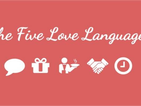 正心理專欄(九)馬上學懂5種讚賞的語言,為工作環境增加正能量!