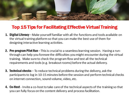 Learning Can Happen Anywhere.  A Surge in Demand for Virtual Training amid Coronavirus Outbreak.