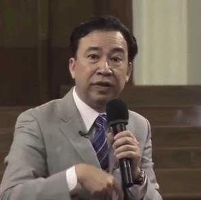 Charles Yu - EQ Expert in Hong Kong