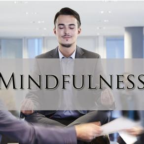 正心理專欄(八)Power of Mindfulness 靜觀的力量