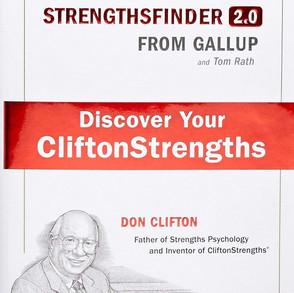 Gallup CliftonStrengths