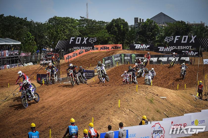 Calendario Motocross 2020.Mundial De Motocross Calendario 2020