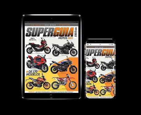 SUPER GUIA DE MOTOS | DIGITAL