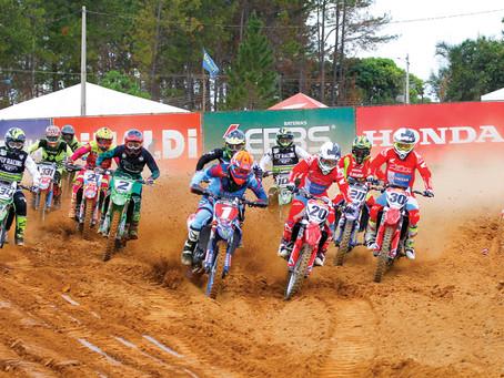 Brasileiro de Motocross - Calendário 2019