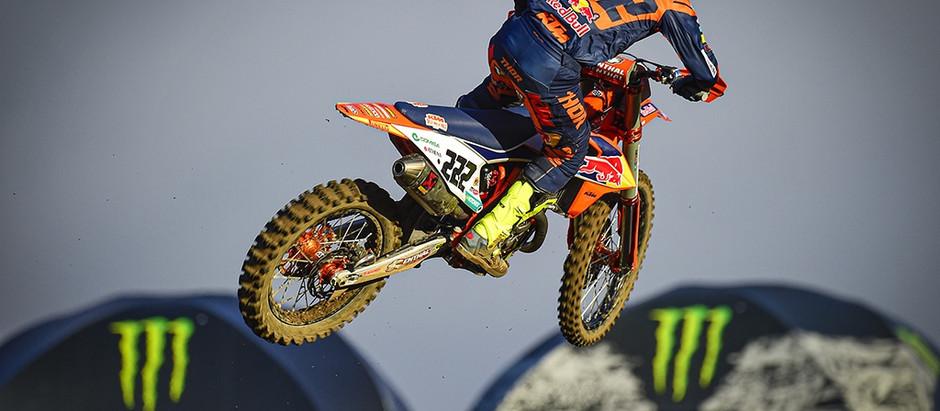 Mundial de Motocross - Cairoli vence GP em Faenza e assume liderança da MXGP