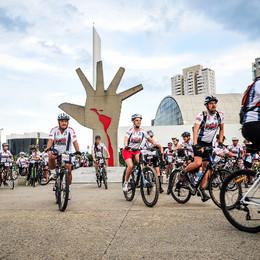 Memorial da América Latina será a nova sede da nona edição do Shimano Fest - O Festival da Bicicleta