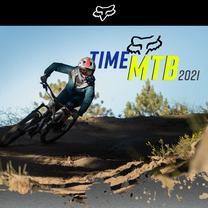 MTB Fox Racing
