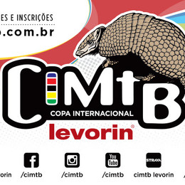 CIMTB Levorin abre inscrições para Araxá, 1ª etapa da temporada