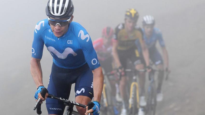 Vuelta a España: Lopez triunfa no Gamoniteiru na 18ª etapa