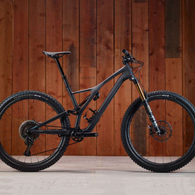 Specialized lança a totalmente nova Stumpjumper