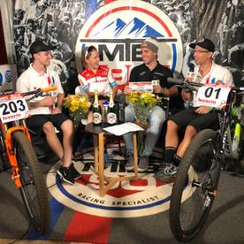 MTB90 transmitirá provas e bastidores ao vivo durante etapa de Ouro Preto