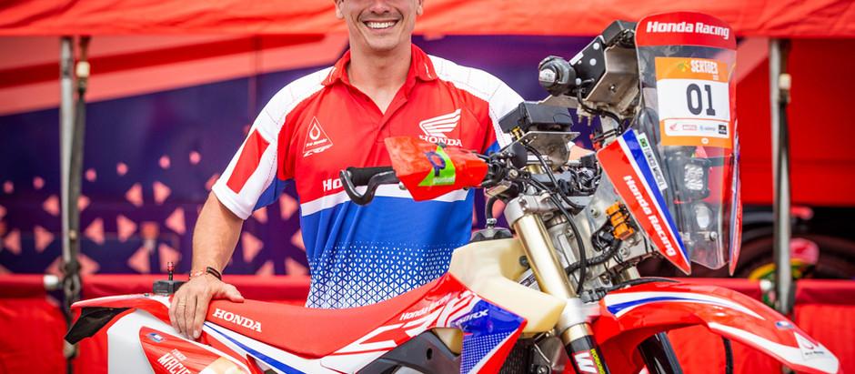 Pedal Solidário Tunico Maciel